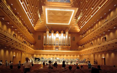 How To Buy Tickets To The Tokyo Philharmonic Orchestra (in