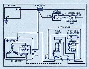 New Era External Voltage Regulator Wiring Diagram