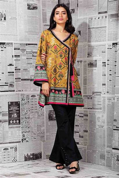 Shirts Designs Winter Latest Frock Dresses Styles
