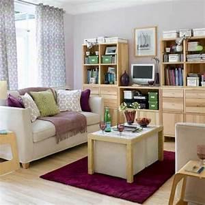 Kleine Räume einrichten: 50 coole Bilder! - Archzine net