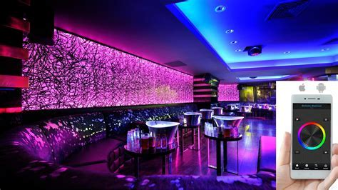 Led Light Design: Amazing LED Lighting Systems with Chic