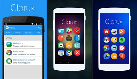 best icon packs for android best new icon packs for android december 2014