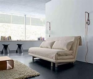 multy cerezo With tapis de course avec canapé lit ligne roset