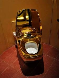Information world: The Most Expensive Washrooms/Toilets ...