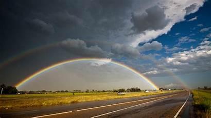 Rainbows Roads