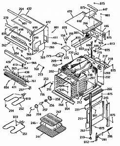 Kenmore Built Mw Parts