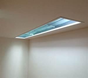 Lichtschacht Mit Spiegel : a basement light shaft making all the difference in a room below ground sunlight pours in ~ Markanthonyermac.com Haus und Dekorationen