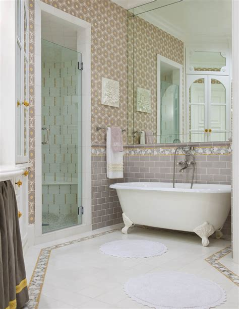 bathroom tiles designs ideas 36 ideas and pictures of vintage bathroom tile design ideas