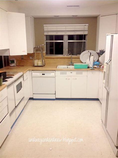paint linoleum floor kitchen best 25 paint linoleum ideas on painting 3948