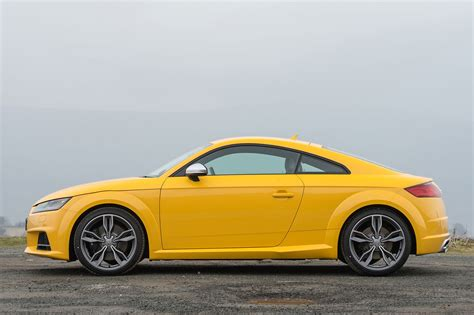 2015 Audi Tts Likely To Lose Kw For Australia