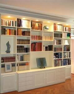meuble bibliotheque grande hauteur maison design With meuble bibliotheque grande hauteur