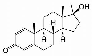 Dianabol  Methandrostenolone  The First Anabolic Steroid