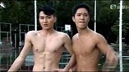 【赤鸡】TVB的蓝人又体合辑_哔哩哔哩 (゜-゜)つロ 干杯~-bilibili