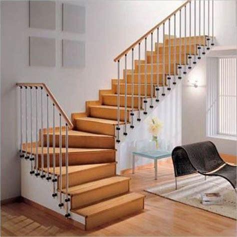 model tangga rumah gaya tangga modern rumah minimalis 2015 desain interior modern