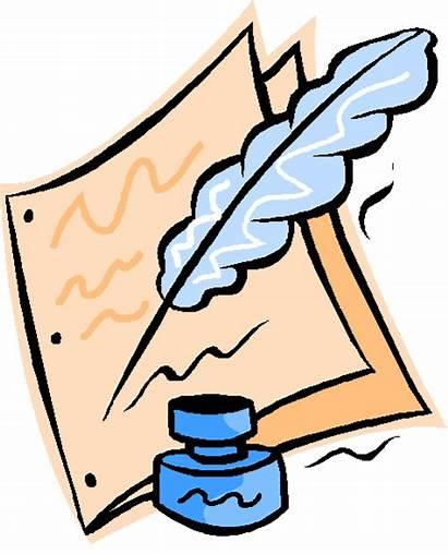 Writing Clip Journal Clipart