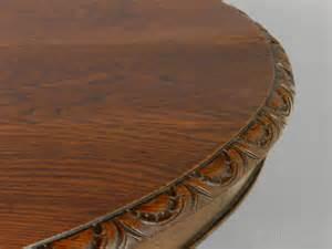 antique french carved oak hunt antique french carved oak hunt table c1870 antiques atlas 8475