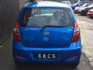 Used Hyundai I10 Hatchback 1 2 Active 5dr In Brighouse