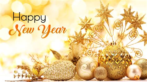 Special Happy New Year 2018 Wallpaper, Hd Greetings Desktop Images