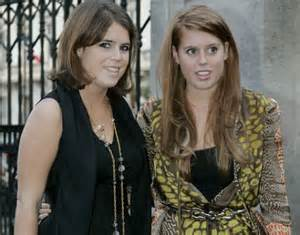Why can't Princess Eugenie and Princess Beatrice get any respect? - Macleans.ca