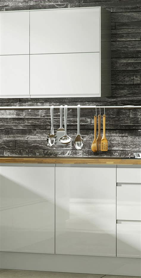 gloss handle  kitchen pictures pictures