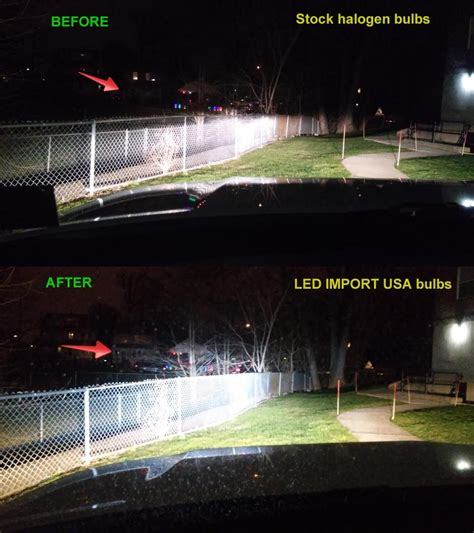 which led or hid work and don t work in 2010 2013