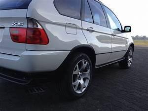 Bmw X5 E53 Rare Alpina White V8