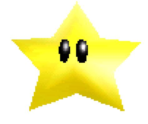 Power Star Super Mario 64 Official Wikia Fandom