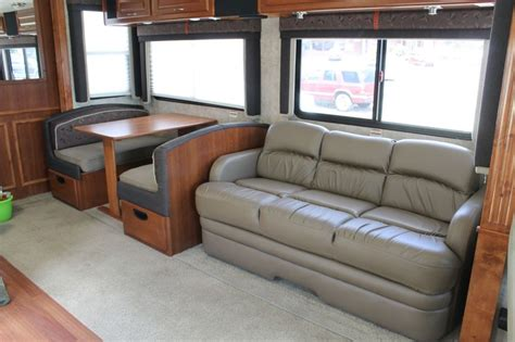 sectional couches cer sleeper sofa rv sofas glastop motorhome furniture