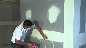Installing Gyprock Plasterboard
