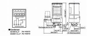 Cartridge Grease Pump Gms