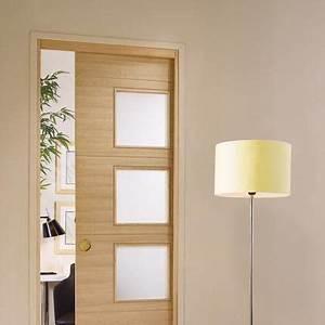 Porte Coulissante Atelier Lapeyre : des portes coulissantes pour agrandir et d corer votre ~ Dailycaller-alerts.com Idées de Décoration