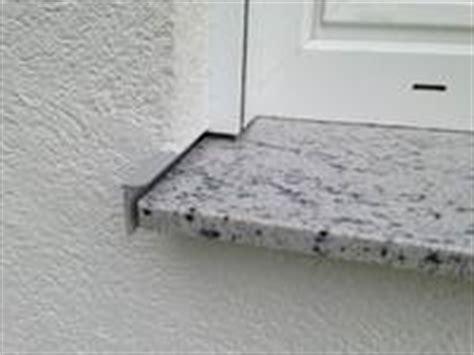 granit fensterbank einbauen granit helopal hirth