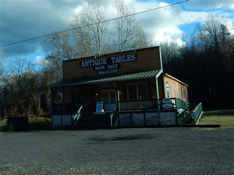 Antique Tables Made Daily, Sperryville, Virginia By Rlkitterman On Deviantart Caterpillar Antique Tractors White Chandelier Whistle Stop Antiques Car Air Conditioning Hunt Valley Wicker Loveseat Globe Lamp Gas Stoves For Sale