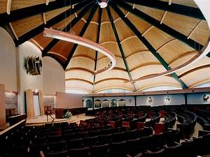 New Mexico Mid-Century Modern Churches ...