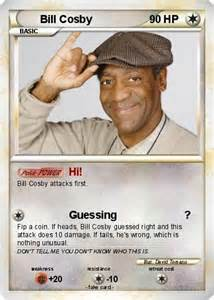 Pokemon Bill Cosby 47
