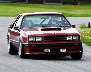 mjschneidy's PT Garage :: Road Racer - 82 Mustang GT