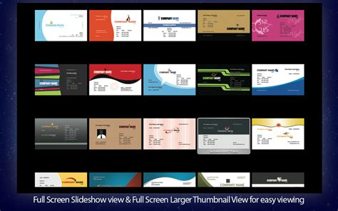 Free Card Templates For Photoshop by Adobe Photoshop Business Card Templates Free