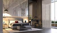 fine bedroom accent wall Beautiful Bedrooms with Creative Accent Wall Ideas Looks ...