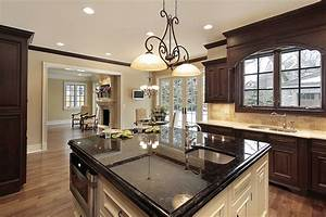 143 luxury kitchen design ideas designing idea With what kind of paint to use on kitchen cabinets for best truck stickers