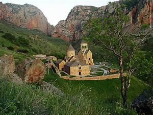 Noravank Monastery | church, christianity, Armenian ...