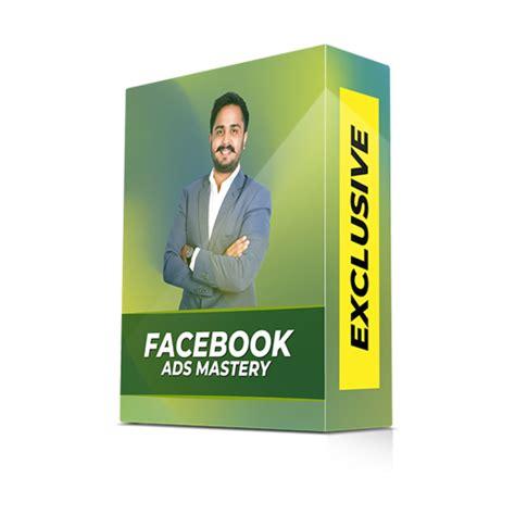 facebook ads masterymessenger ads masteryemail