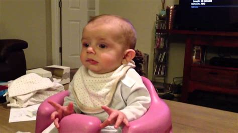 funny faces babies  youtube