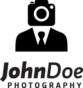 photography studio logo vector eps