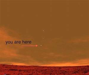 What does Earth look like from Mars? | FTR Radio