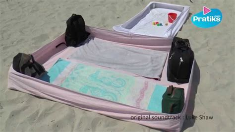 fitted sheet how to protect your towel from the sand do it