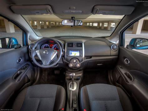 Nissan Versa Note (2014) picture #43, 1600x1200