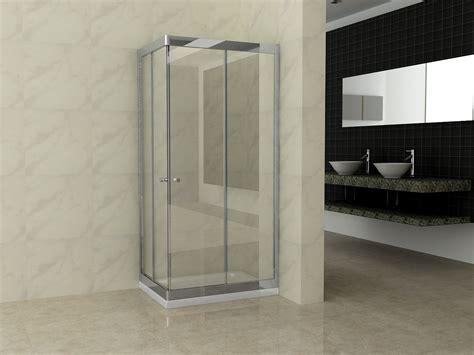 vetro box doccia box doccia cristallo trasparente 6 mm apertura scorrevole