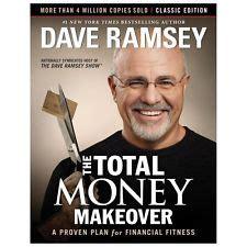 Dave Ramsey Total Money Makeover Ebay