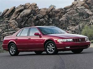 2000 Cadillac Seville Specs  Pictures  Trims  Colors