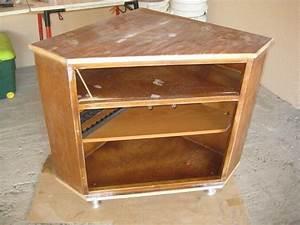 Relooker Meuble Rustique : comment j 39 ai relook mon meuble tv rustique clo 39 s ~ Preciouscoupons.com Idées de Décoration